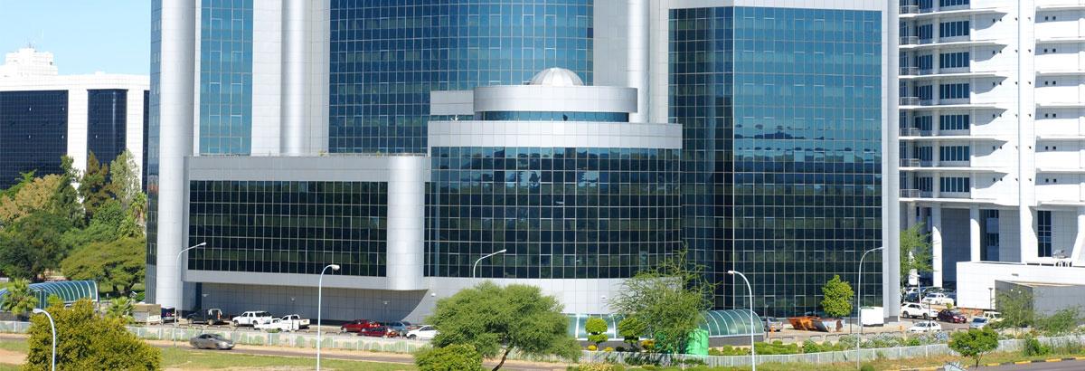 Botswana ERP Software