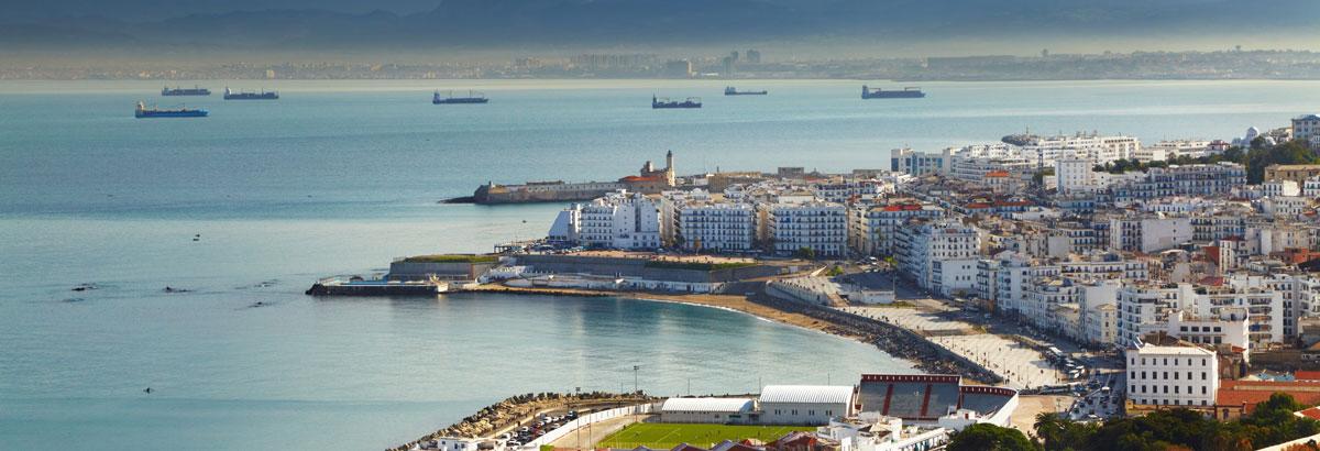 ERP in Algeria