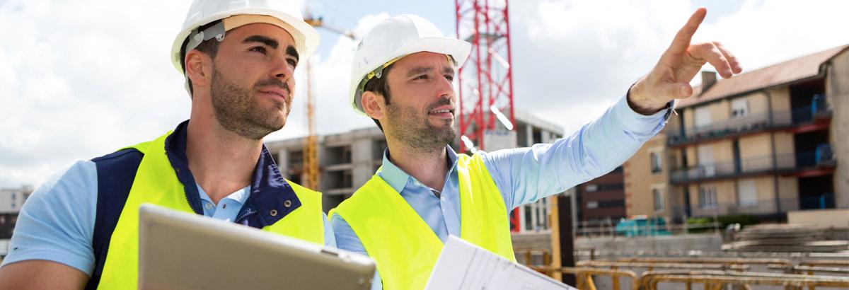 construction erp software africa